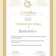 certyfikat-terminowa-firma